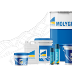 Molygraph: A One-Stop Solution for  Excellent Lubricants