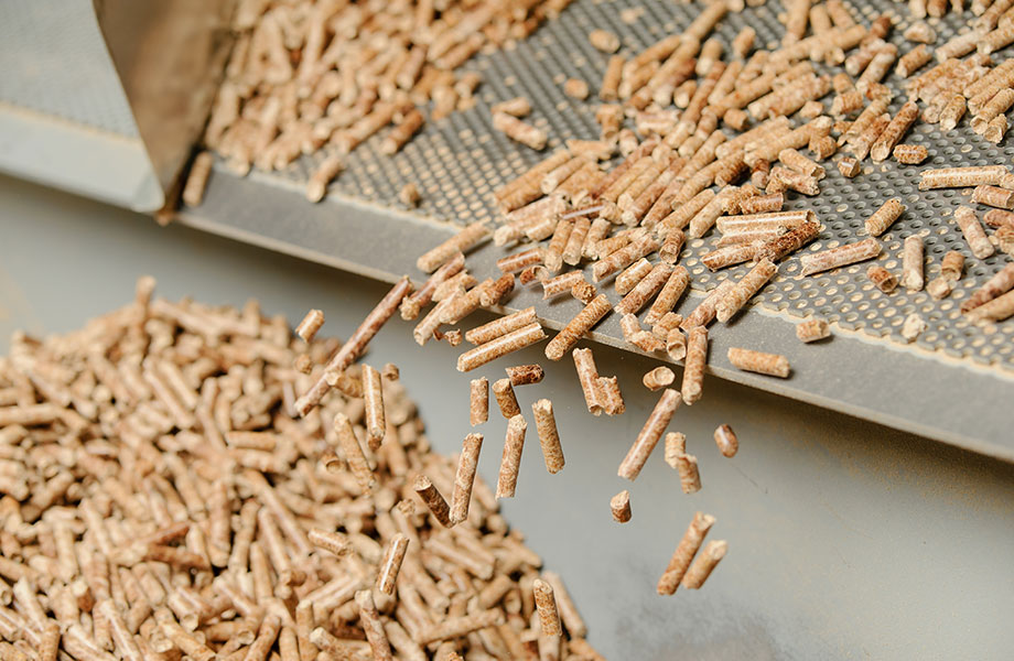 High Quality Grease Applications for Animal Feed Equipment